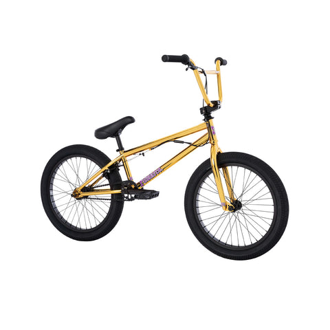 2021 Fit PRK Bike ED Gold SM Complete BMX Bikes 2020