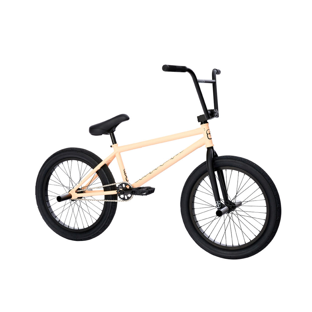 2021 Fit STR Bike matte peach MD Complete BMX Bikes 2020