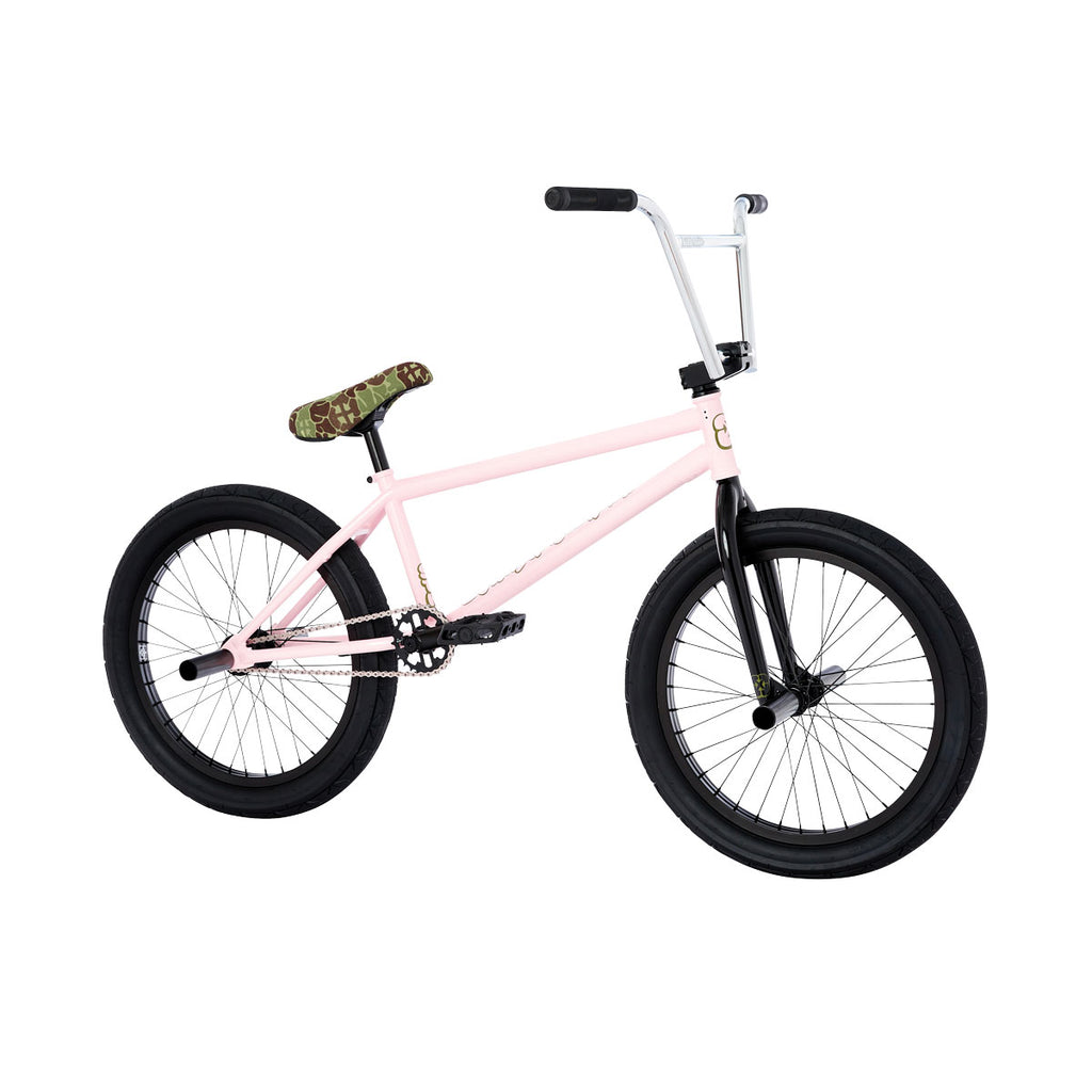 2021 Fit STR Bike light pink Complete BMX Bikes 2020 LG