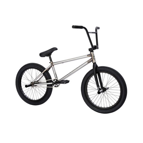 2021 Fit STR Bike matte raw MD Complete BMX Bikes 2020