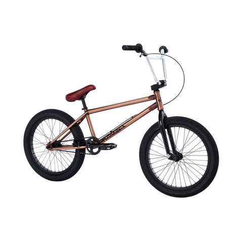2021 Fit TRL Bike 2XL Trans Gold Complete BMX Bikes 2020
