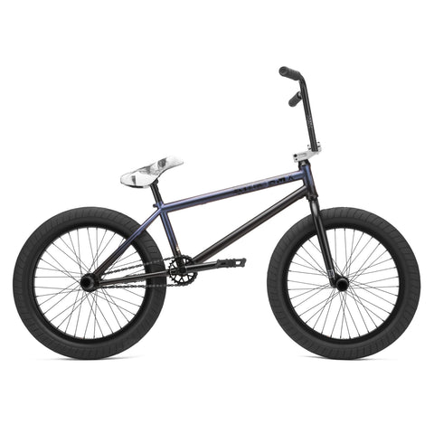 2021 Kink Switch Bike matte gravity purple BMX Bikes 2020.