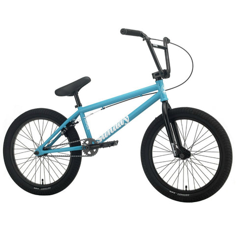 "2021 Sunday Primer 20"" Bike matte surf blue BMX Bikes 2020"