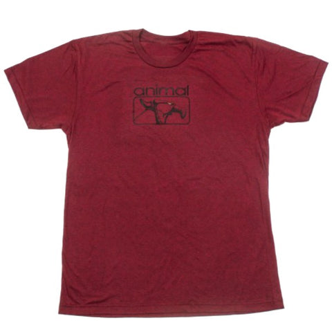 Animal Red Eye Shirt