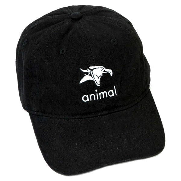 Animal Bikes Icon Hat BMX