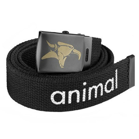 Animal Bikes Militia Belt black