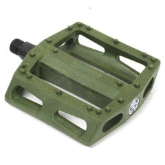 Animal Rat Trap pedal green