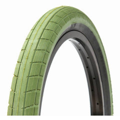 BSD Donnasqueak Tire surplus green