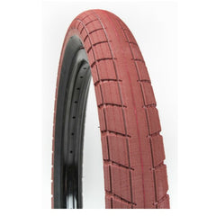 BSD Donnasqueak Tire red