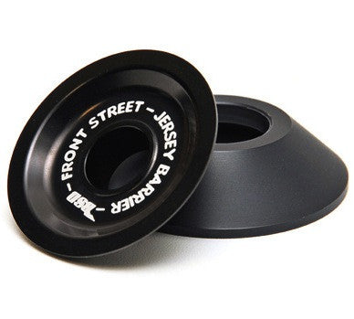 BSD Jersey Barrier Front Hub Guard