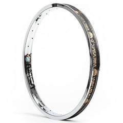 BSD NASA Rim chrome BMX