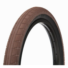 BSD Donnasqueak Tire chocolate brown