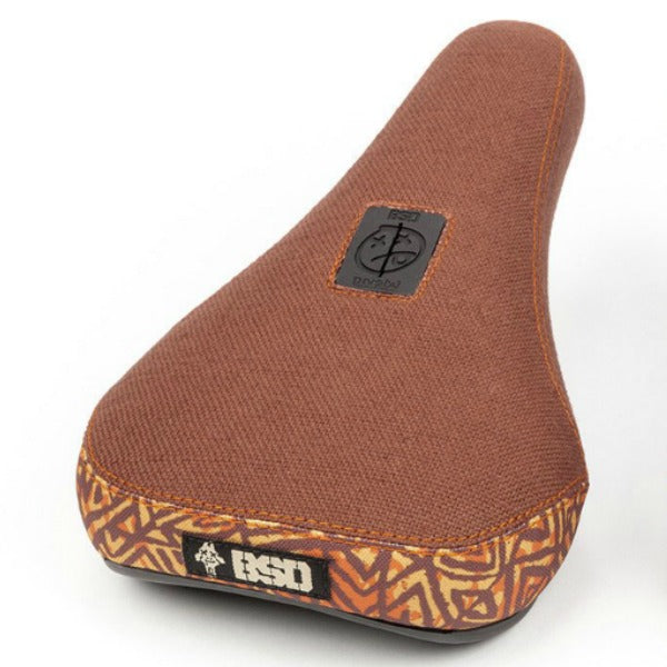 BSD Zulu Safari Seat brown BMX