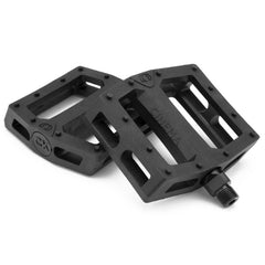 Cinema CK Pedals black BMX Pedal