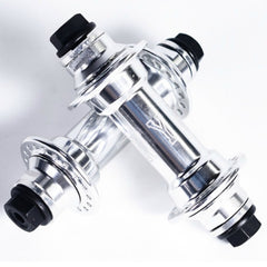 Colony Wasp Front Hub polished BMX