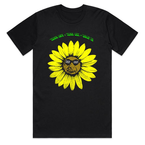 Cult Sunflower Shirt