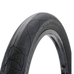 Cult AK Tire black BMX tires