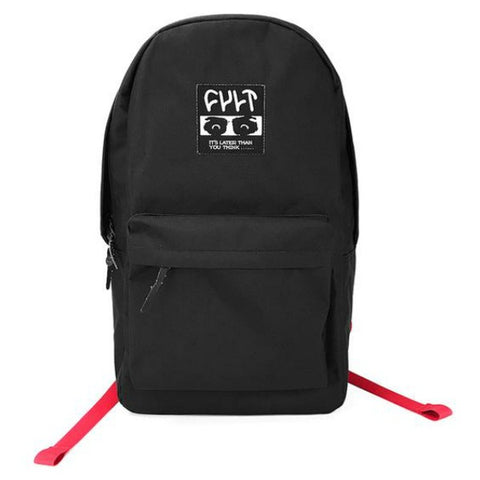 Cult Bricks Backpack BMX
