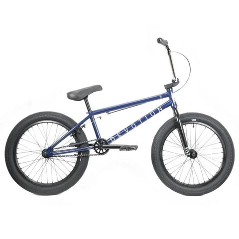 2020 Cult Devotion Bike blue navy BmM