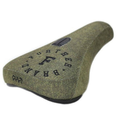 Cult Ricany Further Seat green acid wash
