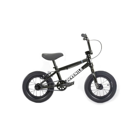 "2020 Cult Juvenile 12"" Bike black BMX"