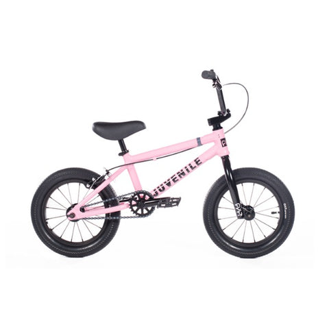"Cult Juvenile 14"" Bike rose pink BMX"