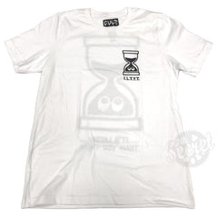 Cult Later Than You Think Shirt white BMX Tee