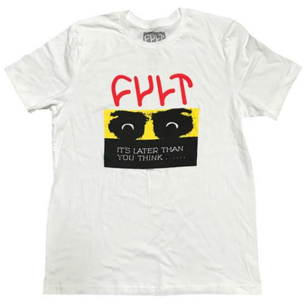 Cult Madness Tee BMX Shirt