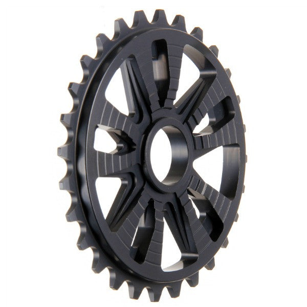 Cult Member V2 sprocket black