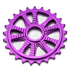 Cult Member V2 Sprocket purple
