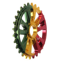 Cult Member V2 Sprocket rasta