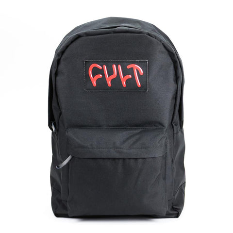 Cult People Power Backpack BMX