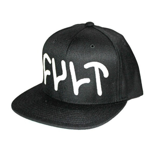 Cult Starter Hat black