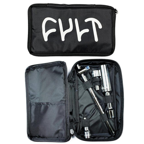 Cult Tool Kit BMX Tools