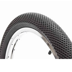 Cult Vans Tire black bmx tires