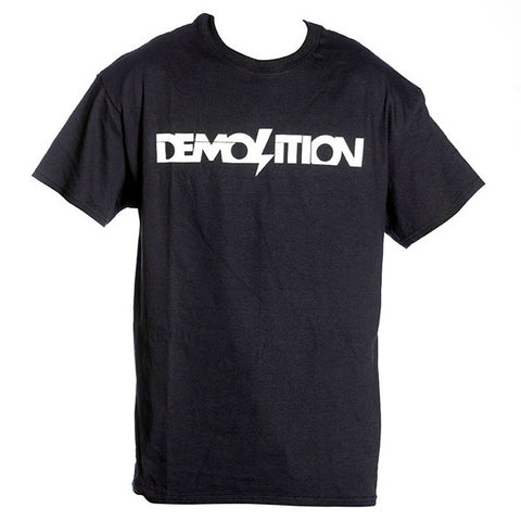 Demolition Logo Shirt BMX Tee