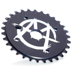 Demolition x Markit V2 Sprocket BMX Axes Sprockets
