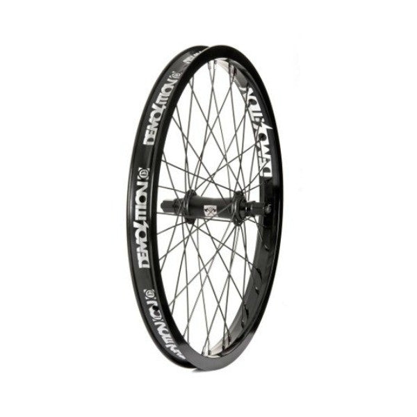 Demolition Bulimia V3 Wheel black