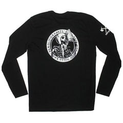 Demolition Fast n Loose Long Sleeve Shirt BMX