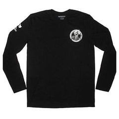 Demolition Fast & Loose Long Sleeve Shirt BMX Jason Watts
