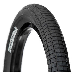 Demolition Hucker Tire