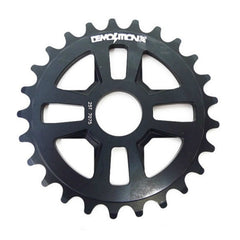 Demolition Team Sprocket