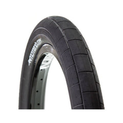 Demolition Momentum Tire black BMX