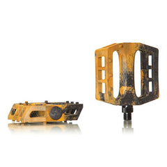 Demolition Trooper PC Pedals gum black