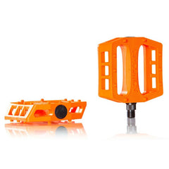 Demolition Trooper PC Pedals orange