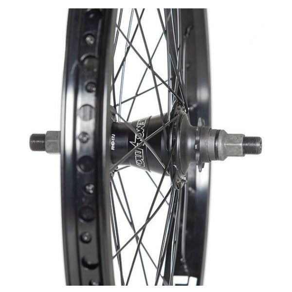 Demolition Whistler Cassette Rear Wheel