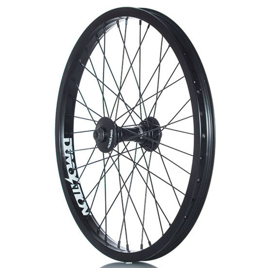 Demolition Whistler Pro Front Wheel BMX
