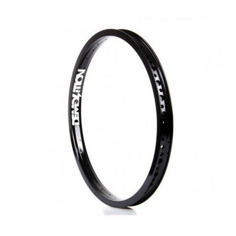 Demolition Zero Rim black