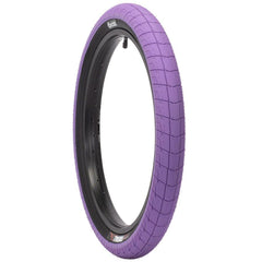 Eclat Fireball Tire lilac purple BMX Tires
