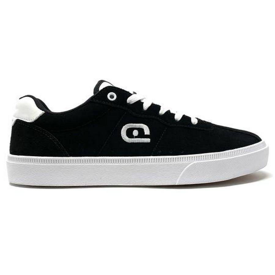 Ends Array Low Top Shoes black BMX Shoe